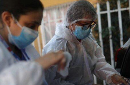 Este sábado en La Araucanía se informan 9 fallecidos y 436 nuevos casos de COVID-19