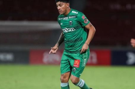 Club Deportes Temuco Retorna A La Competición En El Fiscal De Talca