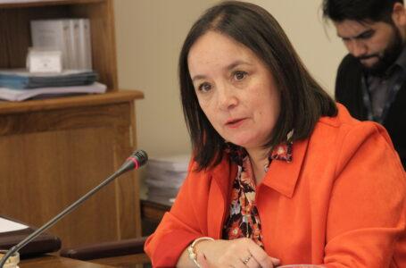 Senadora Aravena Pide Agilizar Soluciones Económicas Para Trabajadores Cesantes En Lautaro