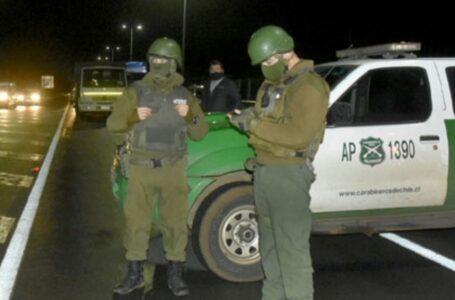 Las comunas de Pucón y Lautaro retroceden a cuarentena