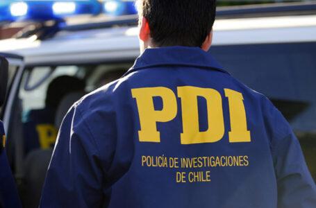 PDI Detuvo a un Hombre Por Abuso Sexual en Gorbea