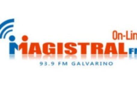 Radio Magistral – Galvarino