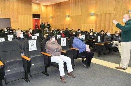 Municipio De Temuco Se Reúne Con Dirigentes De Labranza Para Buscar Soluciones Al Agua Potable