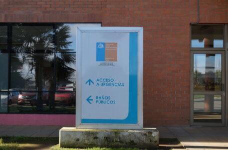 Hospital De Victoria Amplía Sala De Espera De Su Servicio De Urgencia