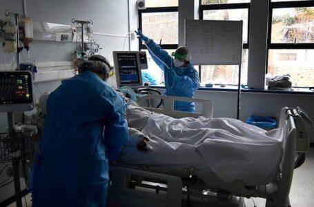 Hospital de Intercultural de Nueva Imperial Aumenta Número de Camas Covid