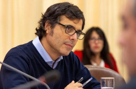 Diputado Álvarez Critica Duramente El Rol Del Sernatur Araucanía En Pandemia