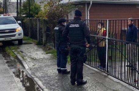 Capitán De Puerto Lago Villarrica E Inspectores Municipales Fiscalizan Uso De Segundas Viviendas