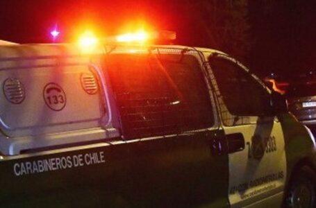 Hombre Murió Luego de Recibir Disparo de Carabinero Durante Toque de Queda en Villarrica