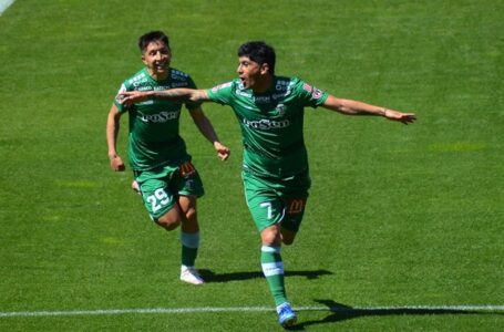 Deportes Temuco Enfrentará Este Lunes A San Luis