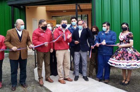 Villarrica Ya Cuenta Con Un Centro Veterinario Municipal