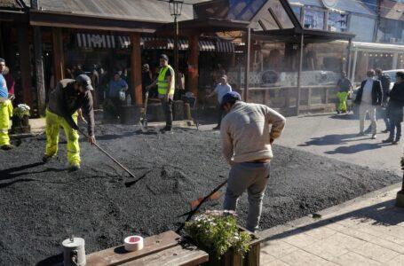 Municipio De Villarrica Realizará Trabajos De Seguridad Vial En Diferentes Puntos De La Comuna