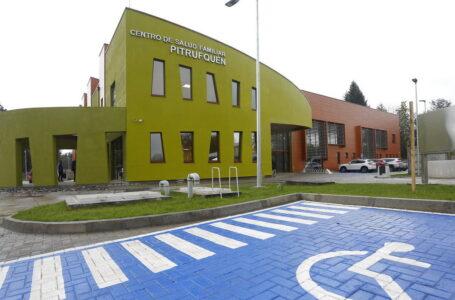 Subsecretario De Redes Asistenciales Visitó Cesfam De Pitrufquén Y Hospital De Cunco