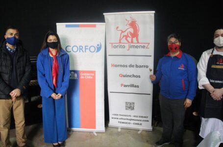 """""""El Torito Jiménez"""" Mejora Su Diseño Para Exportar Sus Tradicionales Hornos"""