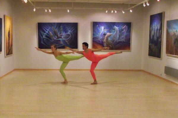 """Vinculación con el Medio abre convocatoria a """"Primer Ciclo de Danza Online UFRO: Danza al Universo 2020"""""""