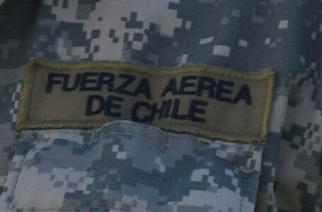 Efectivos Fach Serán Sumariados Tras Lanzar Piedras a Vehículo de Policial en Temuco
