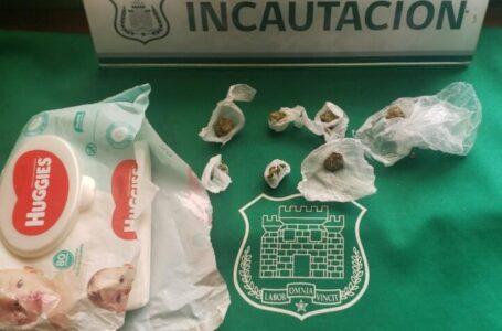 En La Cárcel De Temuco Gendarmería Incautó Droga Oculta En Toallas Húmedas