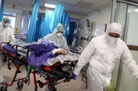 Siguen bajando los casos activos, hoy se informaron 88  nuevos contagios
