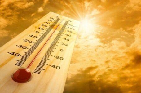 ONEMI Declaró Alerta Temprana Preventiva Por Altas Temperaturas