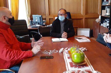 Durante La Cuarentena Los Agricultores De Villarrica Recibirán Certificados Para Poder Desplazarse