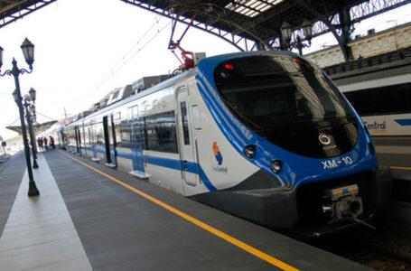 Tren Temuco-Victoria Contará Con Tres Nuevas Máquinas el 2021