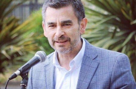El Exconcejal Raúl Henríquez Burgos Será El Candidato A Alcalde De Gobierno Por Padre Las Casas