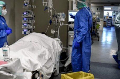 La Araucanía suma 12 fallecidos y 351 nuevos casos