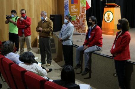 """Mega proyecto """"Las Rocas"""" en Angol será priorizado dentro de los recursos del 2021"""