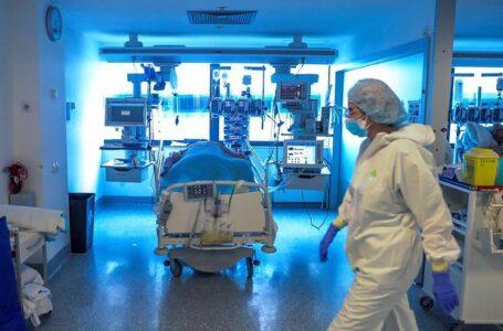 130 nuevos casos y 203 hospitalizados por COVID-19 en La Araucanía.