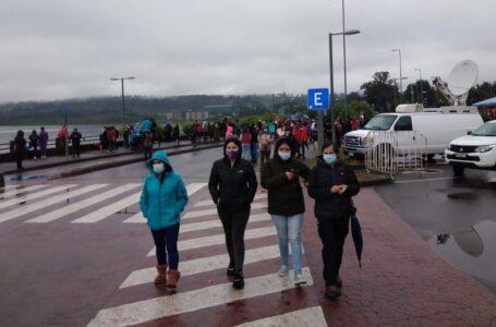 Eclipse 2020: El balance del fenómeno  en Villarrica y el inicio de la nueva temporada estival