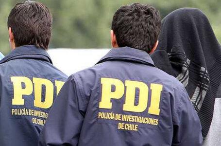 PDI Detiene A Hombre Acusado De Violación Y Abuso Sexual Que Había Escapado A Argentina