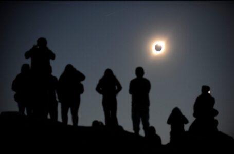 Gobierno Anuncia Cierre de Rutas en La Araucanía el Día Del Eclipse