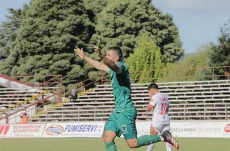 Deportes Temuco sigue el acecho por entrar a la liguilla tras victoria frente a Valdivia