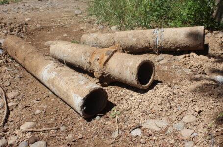 Vecinos De Gorbea Esperan Pronta Solución Por Parte De Aguas Araucanía
