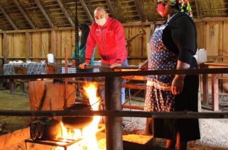 Turismo rural está preparado para recibir visitantes este 2021