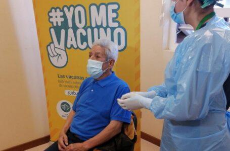 Servicio de Salud Araucanía Sur inicia vacunación masiva en la provincia de cautín