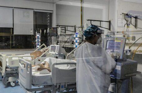 Seis Fallecidos y 293 nuevos casos de coronavirus según reporte de Seremi de Salud