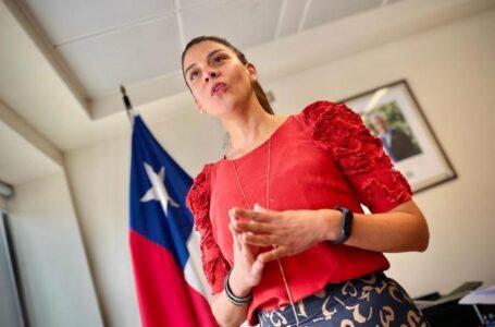 "Gobernadora de Cautín: ""Hoy damos inicio a la regularización migratoria 100% online"""