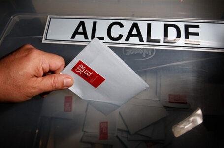 24 Alcaldes y Una Alcaldesa Suspenden Funciones Para Ir Por la Reelección en La Araucanía