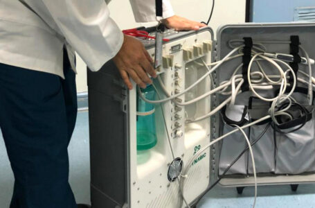 Equipo del Centro de Responsabilidad fortalece la atención en pacientes con enfermedades complejas