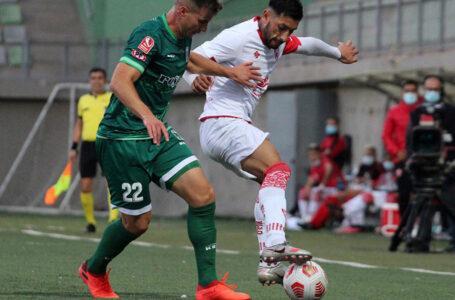 Deportes Temuco Cosechó un Nuevo Empate en Segunda Fecha de la Primera B