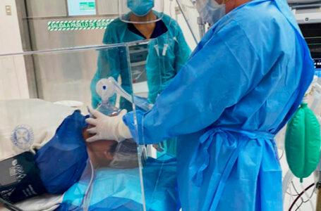 464 nuevos casos, 3.351 casos activos y 406 hospitalizados por COVID-19 en La Araucanía