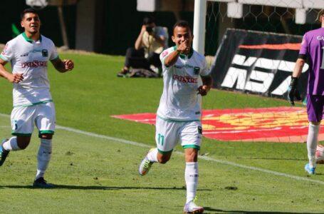 Deportes Temuco Empató Frente a San Luis en el Inicio del Torneo de Primera B
