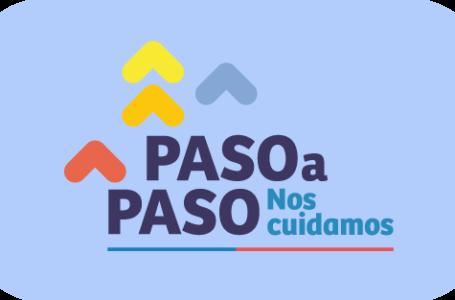 Gobierno anuncia modificaciones el Plan Paso a Paso: Cunco pasa Preparación