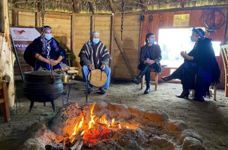 Gobernadora Constanza Marchant llama a la prevención ante la llegada del We Tripantü