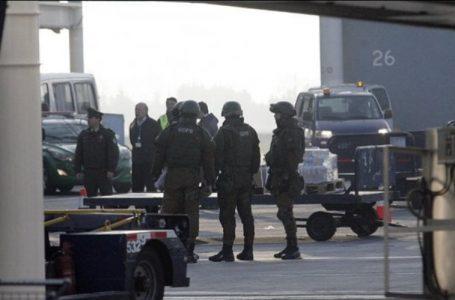 Detienen a Pasajero Por Dar Falso Aviso de Bomba en Aeropuerto de Freire