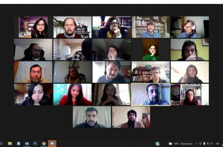 Seremi de las Culturas lanza programa Diálogos en Movimiento que en 2021 será en modalidad virtual