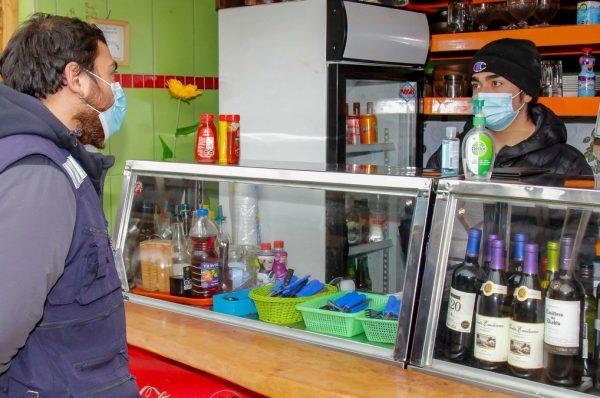 Municipalidad de Villarrica prorroga el pago de patentes comerciales y de alcoholes