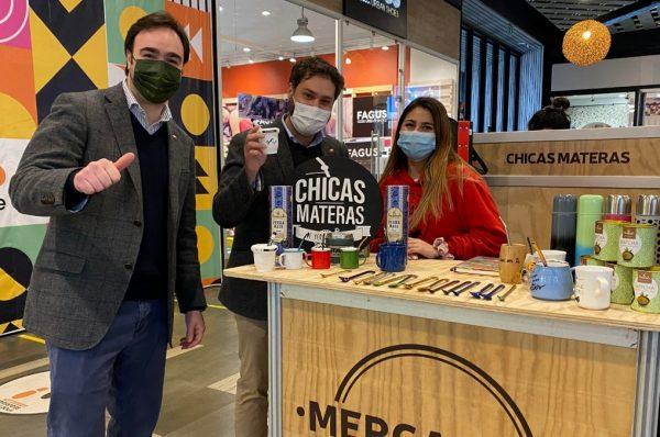 Autoridades de Gobierno destacan inicio de pago del Bono Pyme en La Araucanía