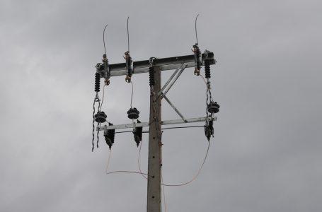Nuevamente falla en línea de Transmisión de CGE afectó a vecinos de Curacautín y Lonquimay