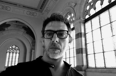"""""""Tesoros del Ñielol"""" parte su programación de agosto con el arquitecto y artista visual Alexis Acuña Papic"""